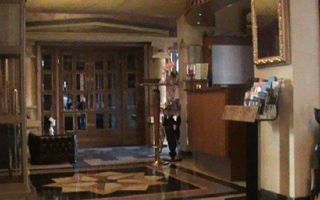 Strasser Hotel 1