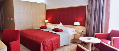 Therme Laa - Hotel & Spa 1
