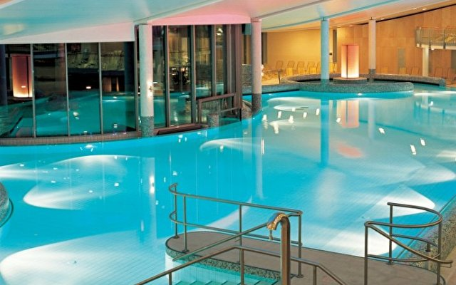 Therme Laa - Hotel & Spa 2