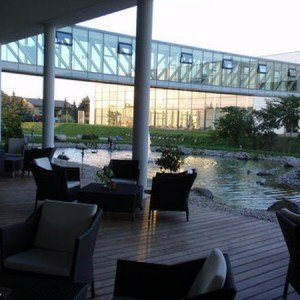 Therme Laa - Hotel & Spa 5