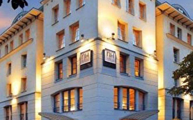 Wiental Hotel 6