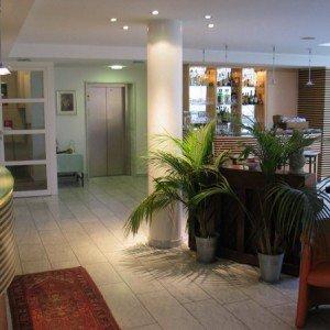 City Hotel Linz 9