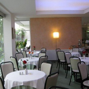 City Hotel Linz 10