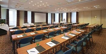 Dom Hotel Linz 10