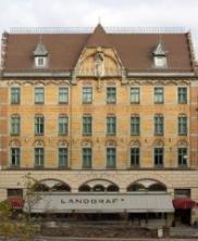 Landgraf Hotel Loft 3