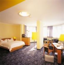 Landgraf Hotel Loft 5