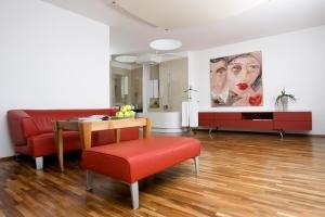 Landgraf Hotel Loft 6