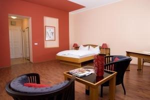 Landgraf Hotel Loft 8
