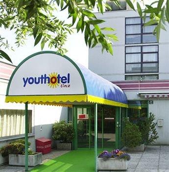 Youthotel Linz 1