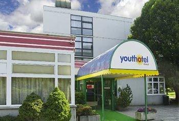 Youthotel Linz 3