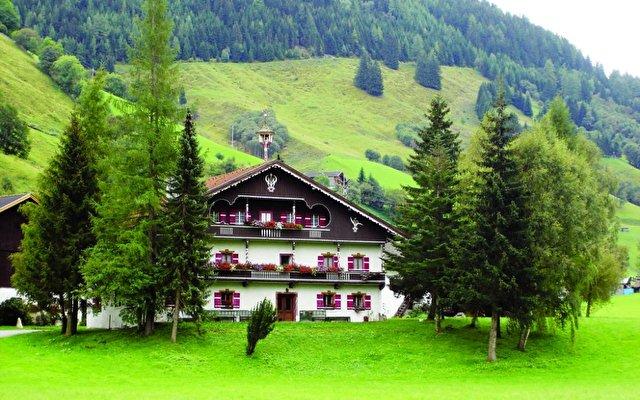 Bauernhof Krotmoos Apts 1