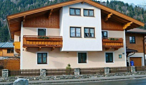 Unterberger Gaestehaus 1
