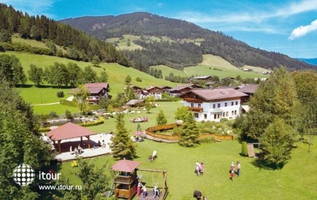 Ferienanlage Sonnberg 4