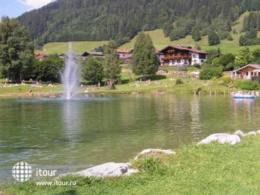 Ferienanlage Sonnberg 7