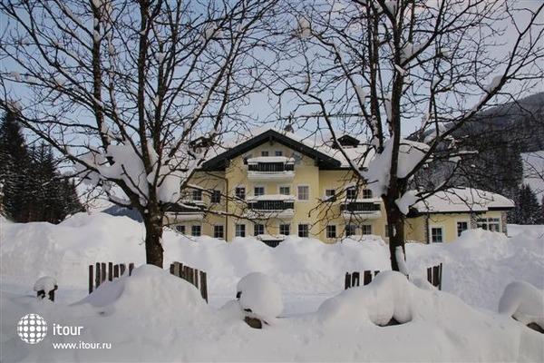 Jagdhof Aparthotel 7
