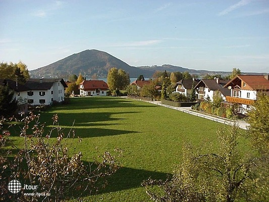 Pension Stallinger Weyregg Am Attersee 3