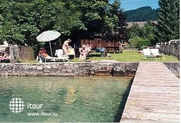Pension Stallinger Weyregg Am Attersee 2