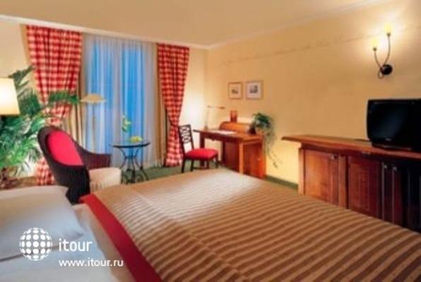 Sheraton Fuschlsee-salzburg Hotel Jagdhof 3