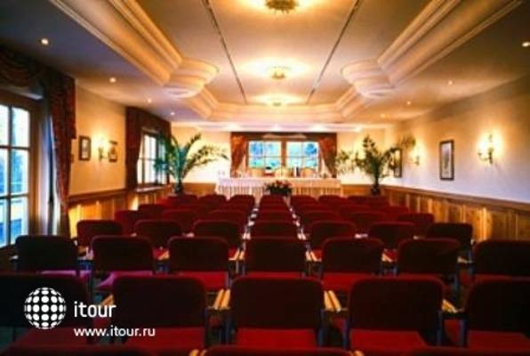 Sheraton Fuschlsee-salzburg Hotel Jagdhof 6