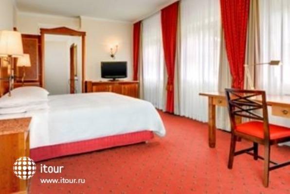 Sheraton Fuschlsee-salzburg Hotel Jagdhof 7