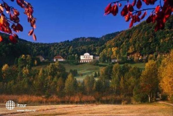 Sheraton Fuschlsee-salzburg Hotel Jagdhof 8