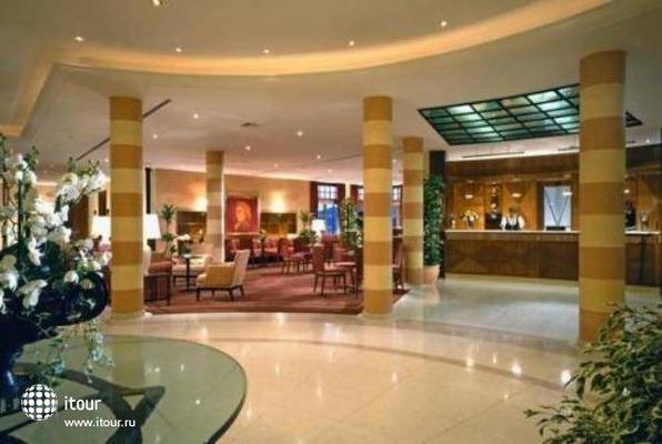 Sheraton Fuschlsee-salzburg Hotel Jagdhof 9