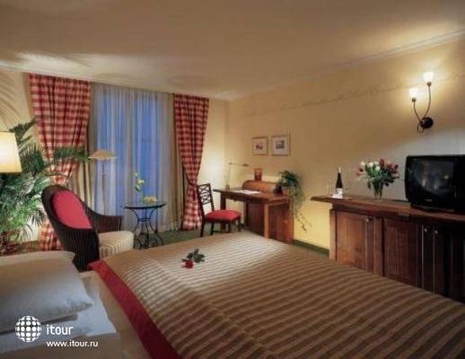 Sheraton Fuschlsee-salzburg Hotel Jagdhof 10