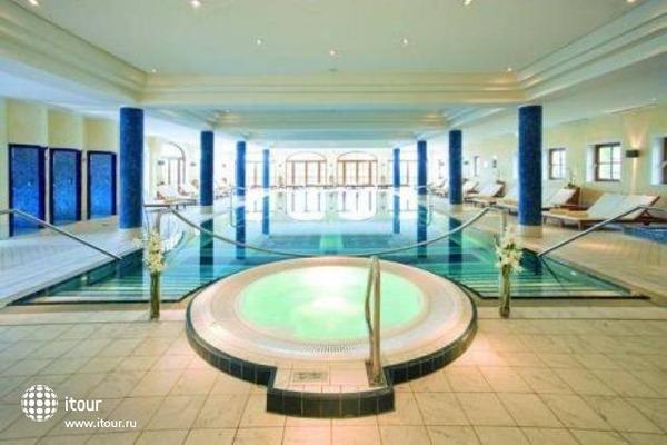 Arabella Sheraton Hotel Jagdhof 2