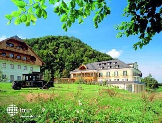 Arabella Sheraton Hotel Jagdhof 1