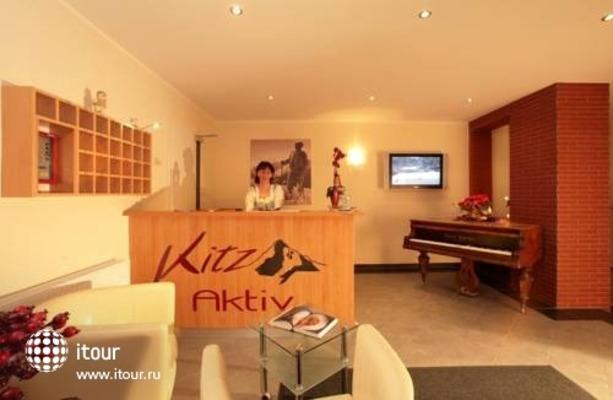 Kitz Aktiv 9