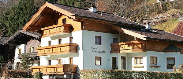 Boehmerwald Pension 2