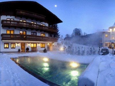 Hotel Sonnegg 1