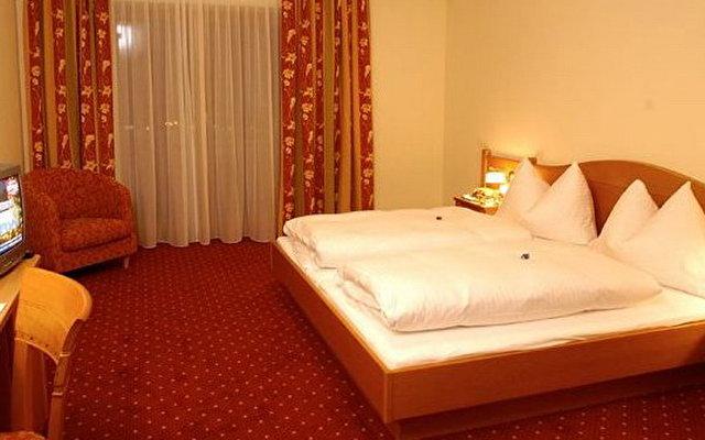 Hotel Sonnegg 2