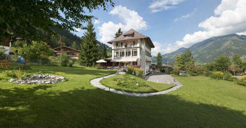 Hotel Sonnegg 4