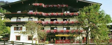 Kunst Hotel Kristiana 1