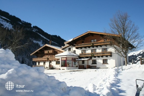 Pension & Appartements Thurnerhof 2