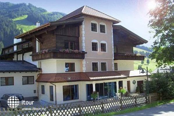 Kohlmais Bernkogl 1