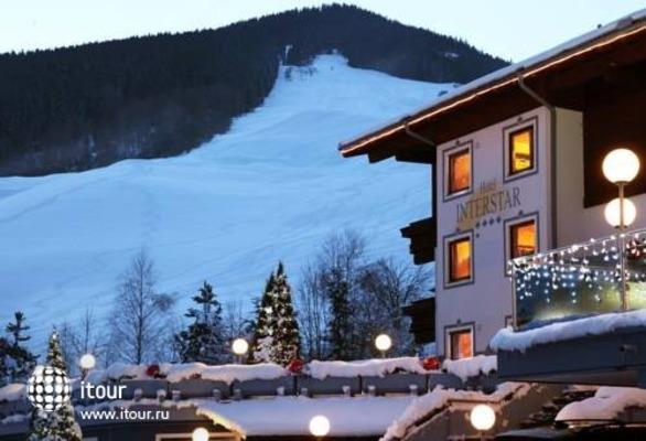 Interstar Alpin & Golfhotel -jausern 4