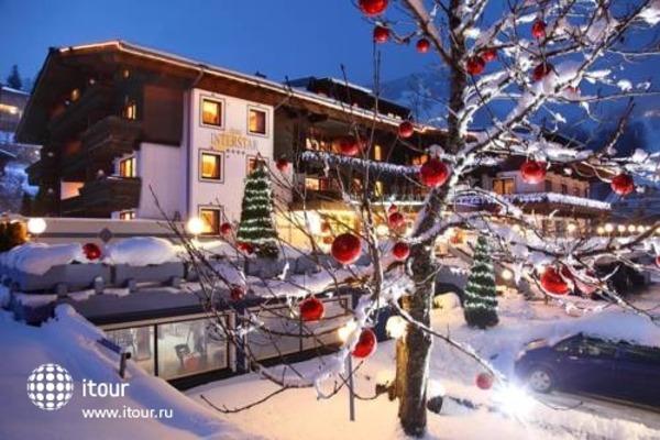 Interstar Alpin & Golfhotel -jausern 6