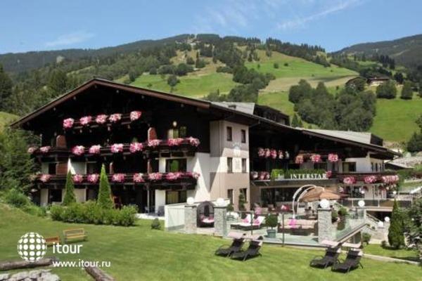 Interstar Alpin & Golfhotel -jausern 1