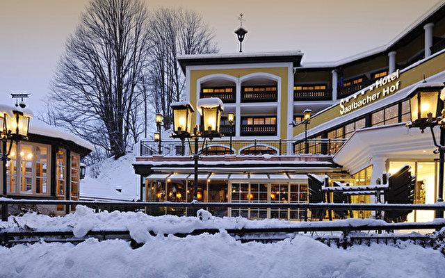 Saalbacherhof 1