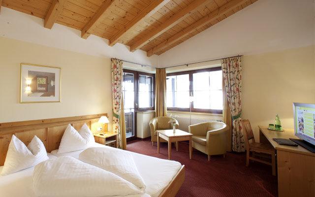 Sonnleiten Hotel 5