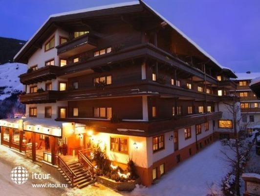 Garni Schattberg Hotel-pension 1