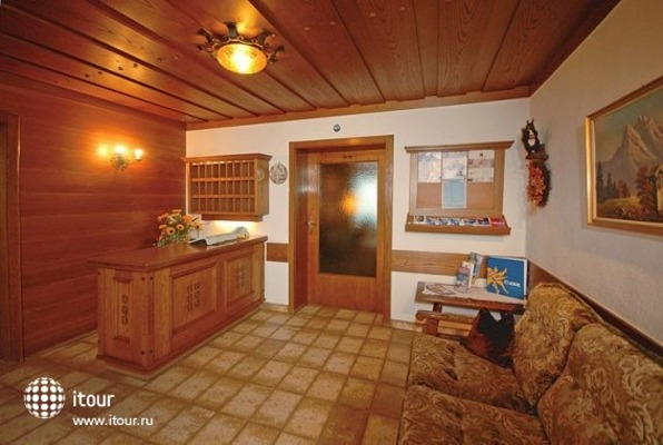 Garni Schattberg Hotel-pension 2