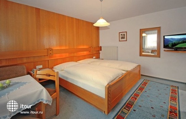 Garni Schattberg Hotel-pension 3