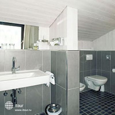 Best Western Hotel Roemerhof 4