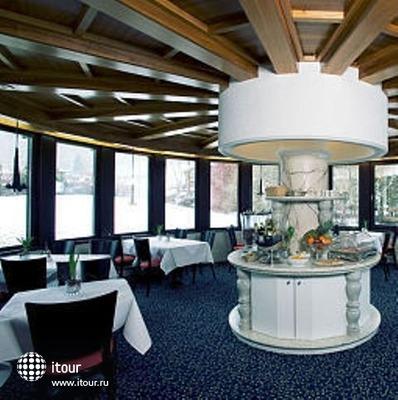 Best Western Hotel Roemerhof 3