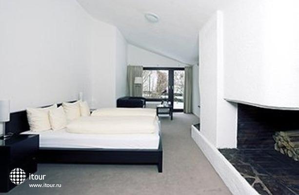 Best Western Hotel Roemerhof 5