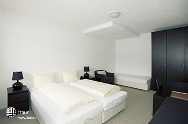Best Western Hotel Roemerhof 6