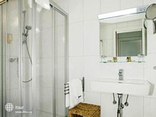 Best Western Hotel Roemerhof 7
